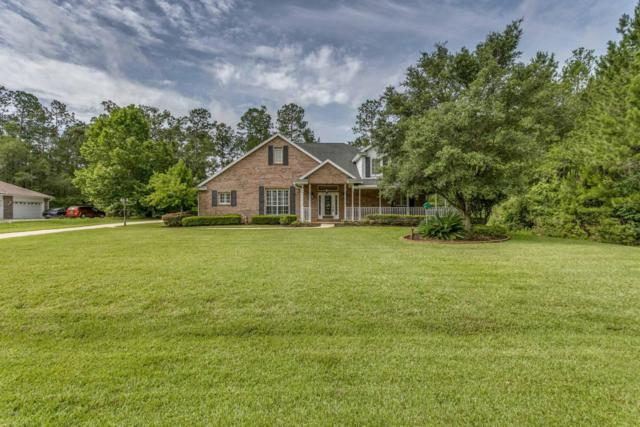 3859 Creek Hollow Ln, Middleburg, FL 32068 (MLS #888221) :: EXIT Real Estate Gallery