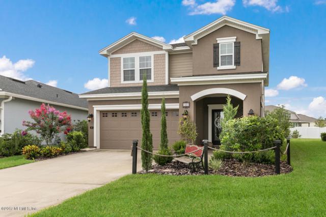 69 Whistler Trce, Ponte Vedra, FL 32081 (MLS #888222) :: Florida Homes Realty & Mortgage