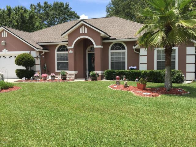 1036 Blackberry Ln, St Johns, FL 32259 (MLS #888241) :: EXIT Real Estate Gallery
