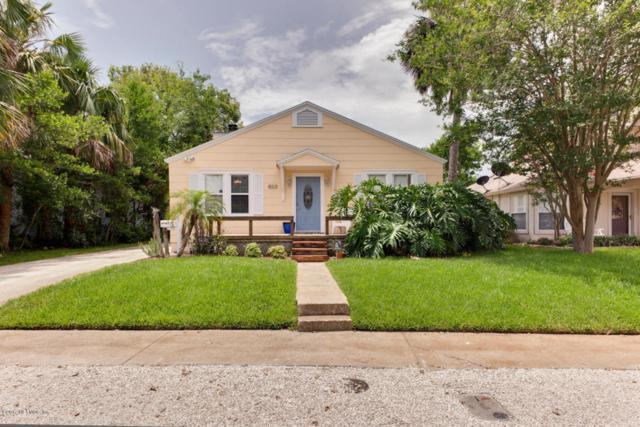 515 Myra St, Neptune Beach, FL 32266 (MLS #888254) :: Florida Homes Realty & Mortgage