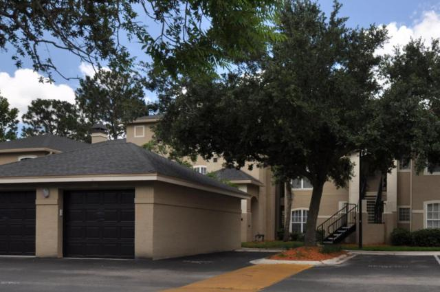 1701 The Greens Way #1014, Jacksonville Beach, FL 32250 (MLS #888260) :: Florida Homes Realty & Mortgage