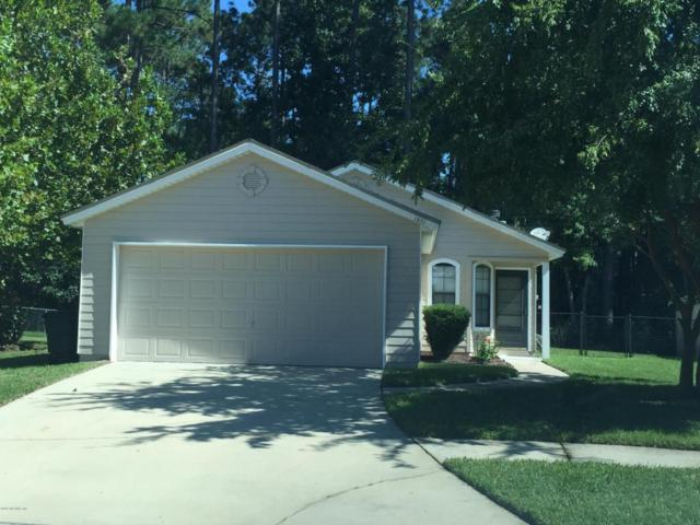 1891 Hunters Trace Cir, Middleburg, FL 32068 (MLS #888279) :: EXIT Real Estate Gallery