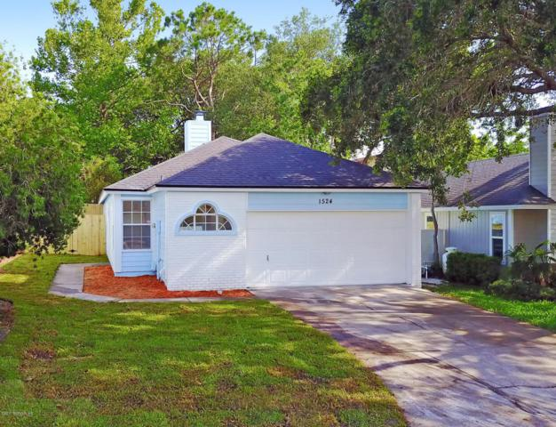 1524 Westwind Dr, Jacksonville Beach, FL 32250 (MLS #888309) :: EXIT Real Estate Gallery