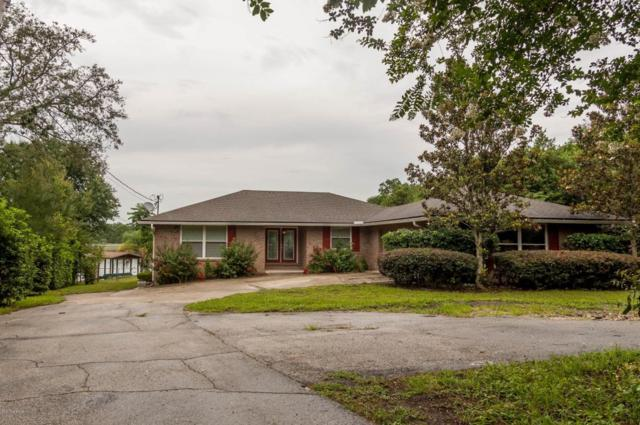 522 Fells Ct, GREEN COVE SPRINGS, FL 32043 (MLS #888321) :: EXIT Real Estate Gallery