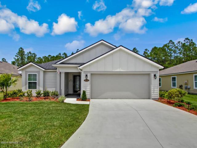 95241 Tanglewood Dr, Fernandina Beach, FL 32034 (MLS #888366) :: EXIT Real Estate Gallery