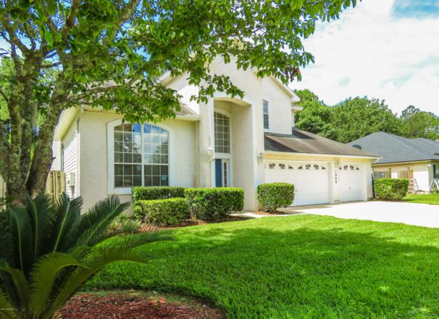 1008 Durbin Parke Dr, St Johns, FL 32259 (MLS #888403) :: EXIT Real Estate Gallery