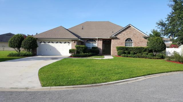 971 Misty Maple Ct, Orange Park, FL 32065 (MLS #888425) :: EXIT Real Estate Gallery