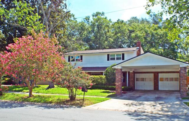5863 Le Sabre Rd, Jacksonville, FL 32244 (MLS #888468) :: EXIT Real Estate Gallery