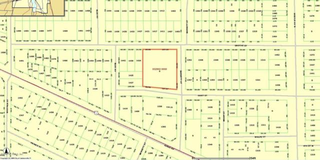 0 Grothe St, Jacksonville, FL 32209 (MLS #888532) :: EXIT Real Estate Gallery
