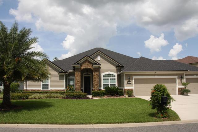 2175 Club Lake Dr, Orange Park, FL 32065 (MLS #888539) :: EXIT Real Estate Gallery