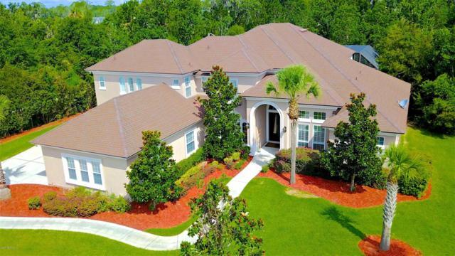 1226 Salt Marsh Ln, Fleming Island, FL 32003 (MLS #888545) :: EXIT Real Estate Gallery