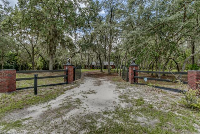 241 Pioneer Trl, GREEN COVE SPRINGS, FL 32043 (MLS #888579) :: EXIT Real Estate Gallery
