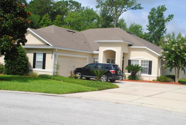 1105 Wild Ginger Ln, Fleming Island, FL 32003 (MLS #888593) :: EXIT Real Estate Gallery