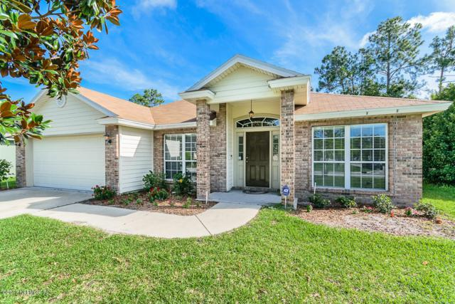 316 W Betony Branch Way, St Johns, FL 32259 (MLS #888600) :: EXIT Real Estate Gallery