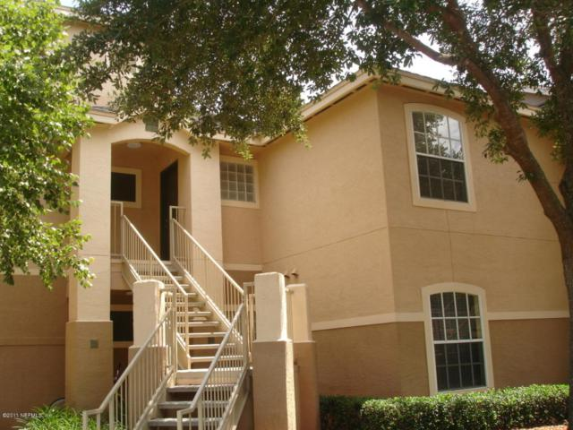 1655 The Greens Way #2424, Jacksonville Beach, FL 32250 (MLS #888605) :: EXIT Real Estate Gallery