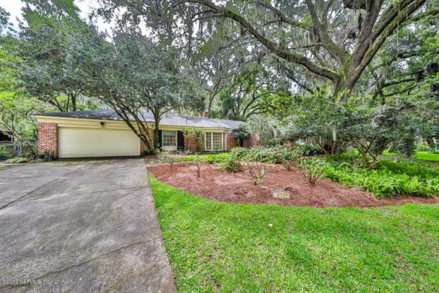 2549 Red Fox Rd, Orange Park, FL 32073 (MLS #888618) :: EXIT Real Estate Gallery