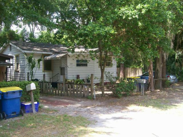 2767 Parkrus A & B, Jacksonville, FL 32208 (MLS #888640) :: EXIT Real Estate Gallery