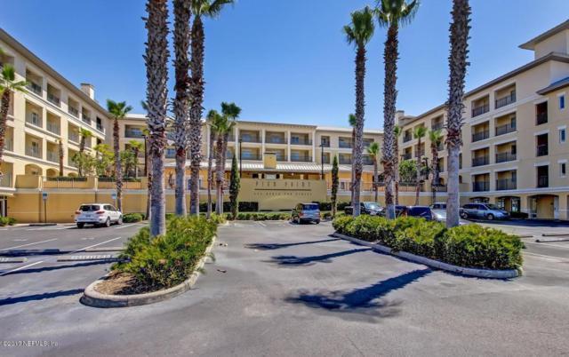 525 3RD St N #509, Jacksonville Beach, FL 32250 (MLS #888652) :: EXIT Real Estate Gallery