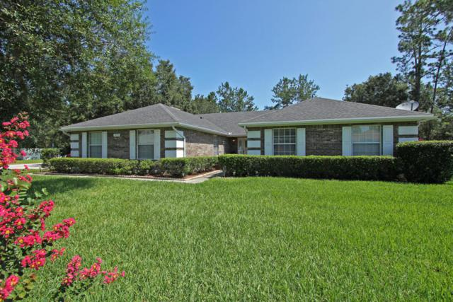 1079 Larkspur Loop, St Johns, FL 32259 (MLS #888655) :: EXIT Real Estate Gallery