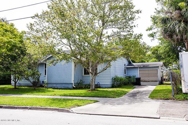 1 Sylvan Dr, St Augustine, FL 32084 (MLS #888680) :: EXIT Real Estate Gallery