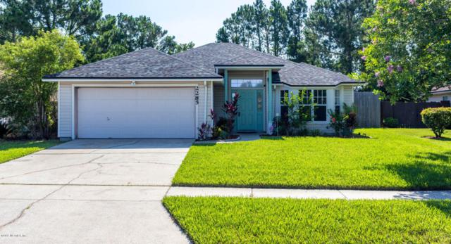 2285 Luana Dr E, Jacksonville, FL 32246 (MLS #888692) :: EXIT Real Estate Gallery