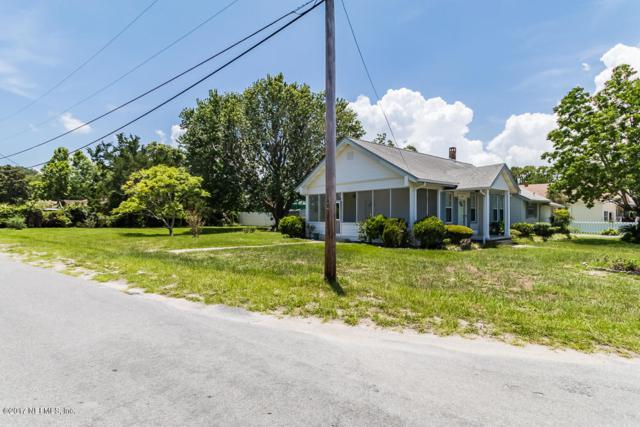 216 Shore Dr, St Augustine, FL 32086 (MLS #888736) :: EXIT Real Estate Gallery