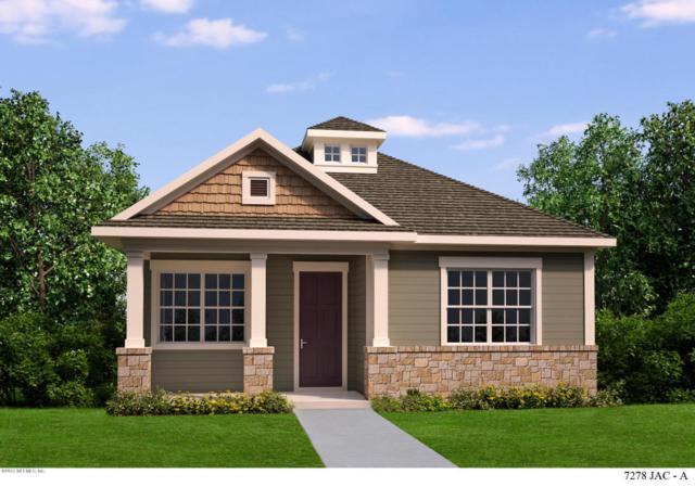 31 Skipjack Ct, St Augustine, FL 32092 (MLS #888740) :: EXIT Real Estate Gallery