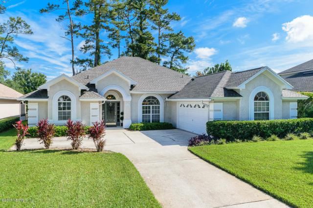 161 Azalea Point Dr S, Ponte Vedra Beach, FL 32082 (MLS #888742) :: EXIT Real Estate Gallery