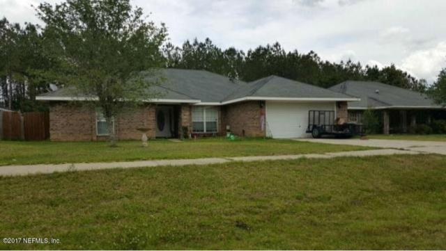 2145 Pine Tree Ln, Middleburg, FL 32068 (MLS #888749) :: EXIT Real Estate Gallery