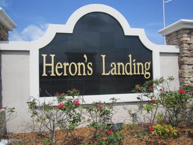 13811 Herons Landing Way #6, Jacksonville, FL 32224 (MLS #888755) :: EXIT Real Estate Gallery