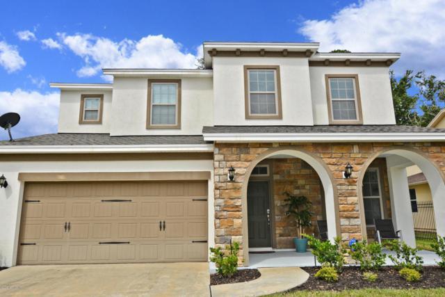 582 Amber Creek Dr, Jacksonville, FL 32218 (MLS #888766) :: EXIT Real Estate Gallery