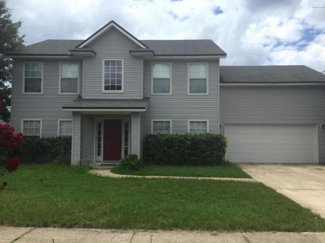 14122 Crestwick Dr E, Jacksonville, FL 32218 (MLS #888770) :: EXIT Real Estate Gallery