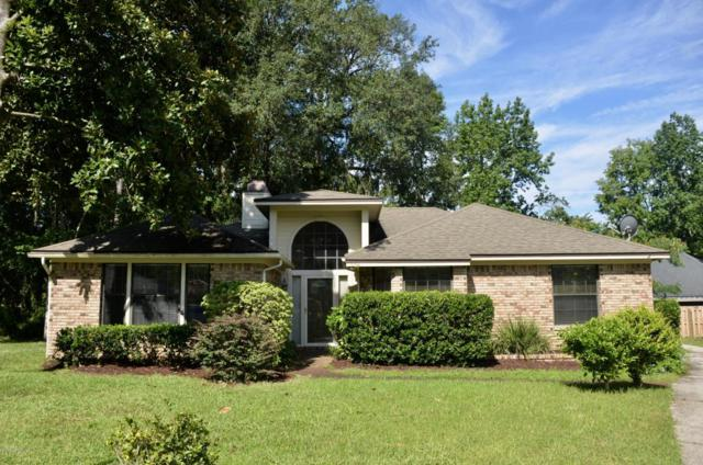 3154 Chapelwood Ln, Jacksonville, FL 32216 (MLS #888773) :: EXIT Real Estate Gallery