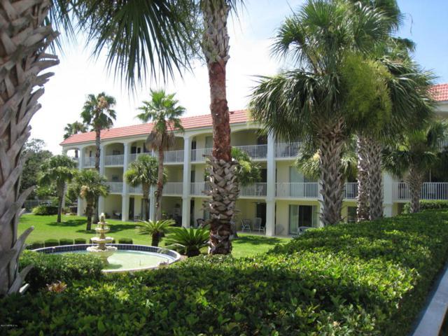 155 Marine St #102, St Augustine, FL 32084 (MLS #888795) :: EXIT Real Estate Gallery
