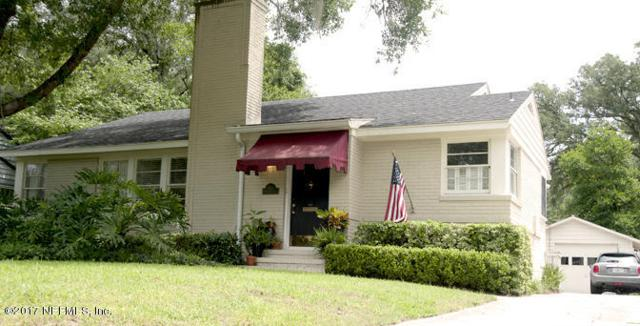1651 Parrish Pl, Jacksonville, FL 32205 (MLS #888799) :: EXIT Real Estate Gallery