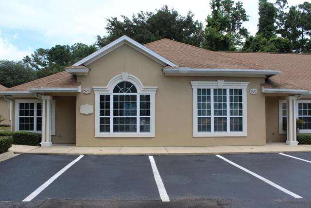 12627 San Jose Blvd 801-802, Jacksonville, FL 32223 (MLS #888800) :: EXIT Real Estate Gallery