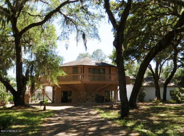 108 Eagles Nest Dr, Crescent City, FL 32112 (MLS #888845) :: EXIT Real Estate Gallery