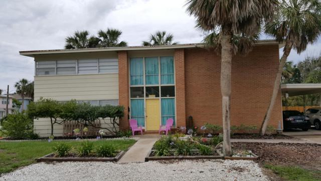801-803 2ND St, Neptune Beach, FL 32266 (MLS #888950) :: EXIT Real Estate Gallery