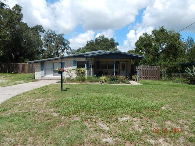 1316 Cleveland Ave, Palatka, FL 32177 (MLS #889122) :: EXIT Real Estate Gallery