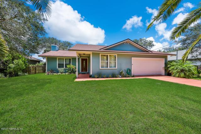 5325 4TH St, St Augustine, FL 32080 (MLS #889267) :: EXIT Real Estate Gallery