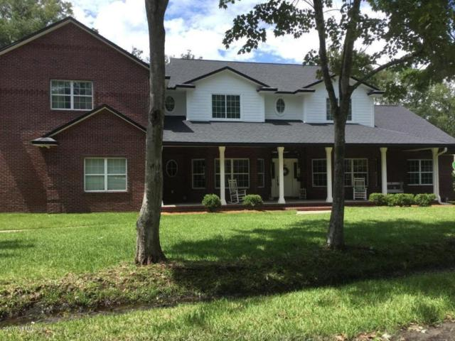 4655 Raggedy Point Rd, Fleming Island, FL 32003 (MLS #889357) :: EXIT Real Estate Gallery