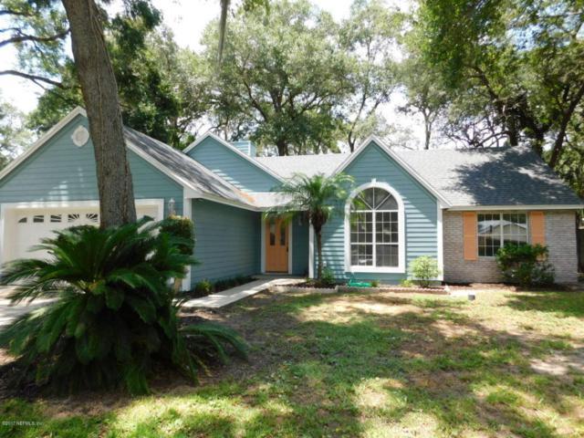 528 Jeffrey Dr, St Augustine, FL 32086 (MLS #889497) :: EXIT Real Estate Gallery