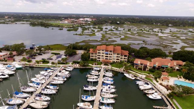 3114 Harbor Dr, St Augustine, FL 32084 (MLS #889720) :: EXIT Real Estate Gallery