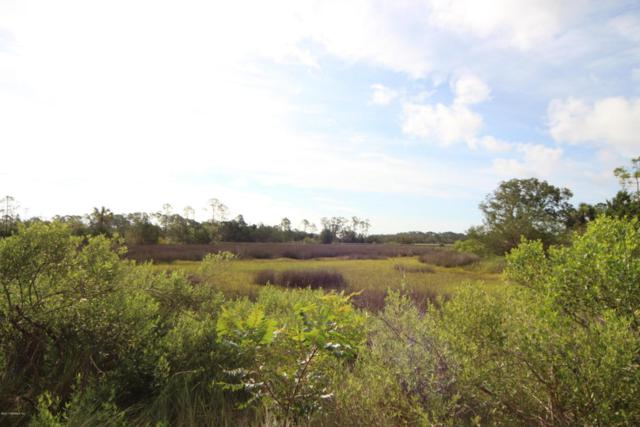 560 Coopers Cove Rd, St Augustine, FL 32095 (MLS #889729) :: EXIT Real Estate Gallery