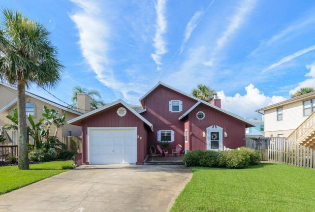 11 4TH St, St Augustine Beach, FL 32080 (MLS #889852) :: EXIT Real Estate Gallery