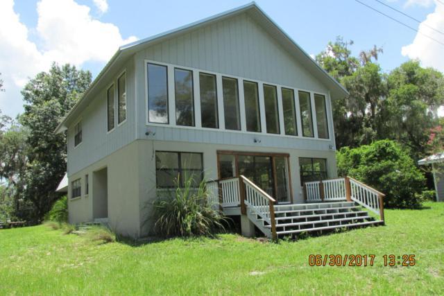 6370 Baker Rd, Keystone Heights, FL 32656 (MLS #889856) :: EXIT Real Estate Gallery