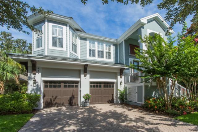 489 Ocean Forest Dr, St Augustine Beach, FL 32080 (MLS #889861) :: EXIT Real Estate Gallery