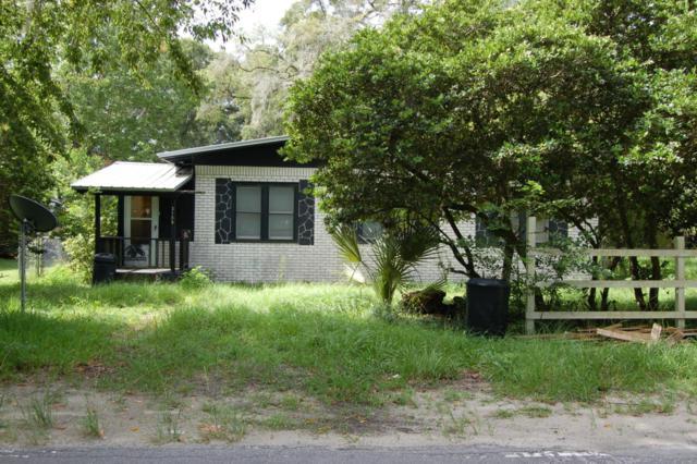 3109 Edgemoor St, Palatka, FL 32177 (MLS #889961) :: EXIT Real Estate Gallery