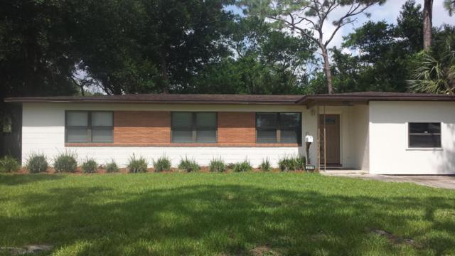 2950 Red Oak Dr, Jacksonville, FL 32277 (MLS #890035) :: Green Palm Realty & Property Management