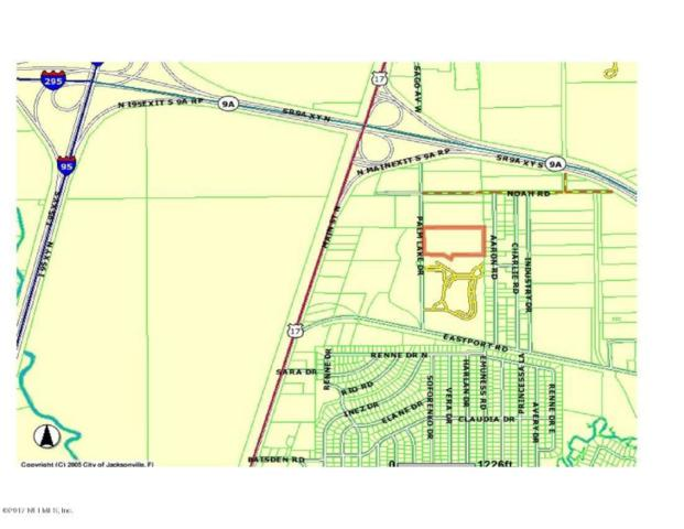 0 Palm Lake Dr, Jacksonville, FL 32218 (MLS #890113) :: EXIT Real Estate Gallery